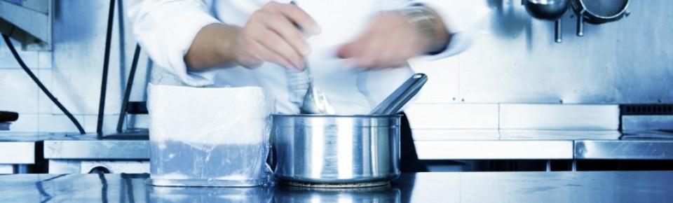 LAS Service – Køkken rengøring der kan duftes
